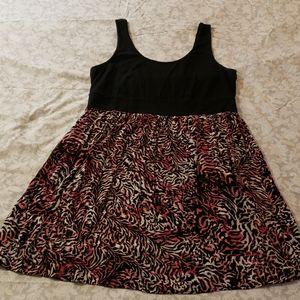 Torrid dress/top